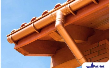Are Copper Gutters Worthwhile Investments?