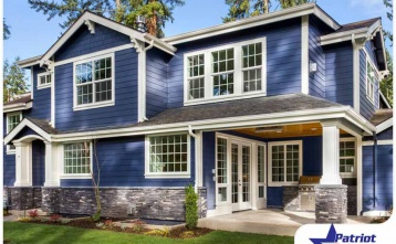 Which Type of Siding Profile Matches Your Home's Style?
